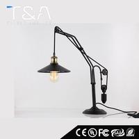 Decorative Light Fixture Factory Modern Bedroom Led Portable Luminaire Table Lamp