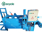 Electric Motor Stator Recycling Machine Copper Separating Machine