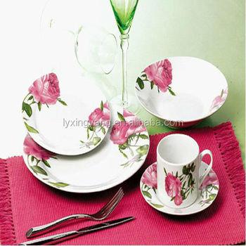 For Corelle Dinnerware Set Wholesale,Modern Dinnerware Sets Cheap ...