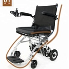 DYN30A-LY-ZJ Portable mobile lightweight wheel chair electric handicapped power wheelchair electric wheelchair