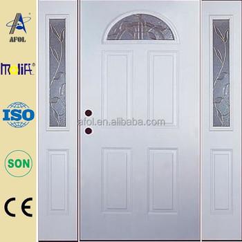 Afol good quality steel entry door manufacturers made in for Entry door manufacturers