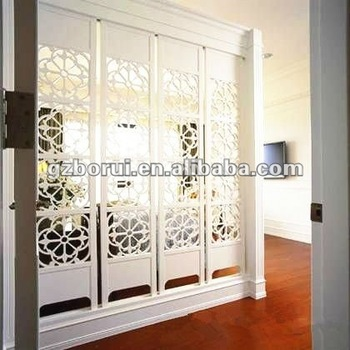 Decorative Plywood Hanging Screen Sitting Room Divider Buy Hanging