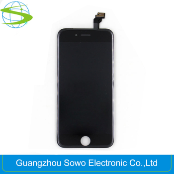 Alibaba. express of mobile phone lcd screen for apple iphone 6 16gb lcd for iphone 6 cell phone screen repair