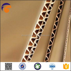 2015 hot china supplier white test liner paper/test liner fluting paper roll