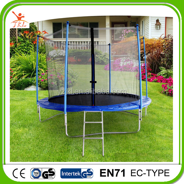 outdoor trampoline enclosure cover for sell