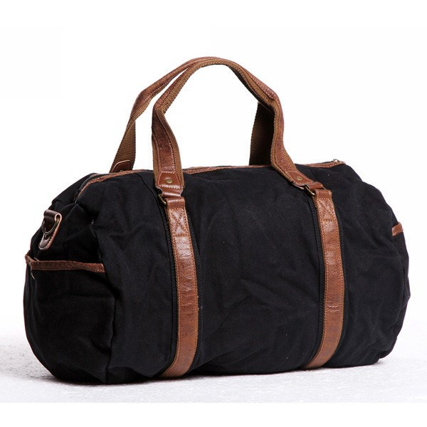 Latest Model Travel Bags Small Duffle Bag Travel Style Luggage Bag ...