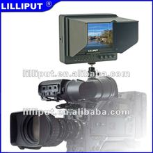 Lilliput 7 Inch On-camera Field Monitor