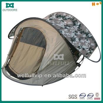 Luxury camo military pop up tent & Luxury Camo Military Pop Up Tent - Buy Military Pop Up TentLuxury ...