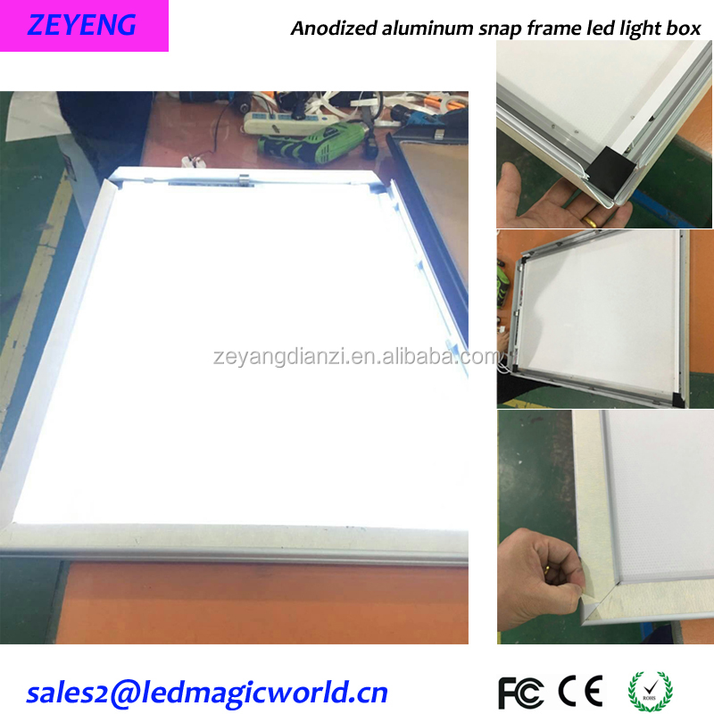 Finden Sie Hohe Qualität Beleuchteten Filmplakat Frames Hersteller ...