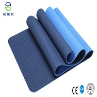 alibaba express china high quality round yoga mat best product mat for yoga