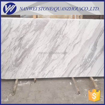 Sale Luxury Design Marble Tile Calcite Stone Type Stone Form And