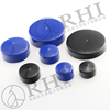 RHI wholesale ROHS pvc pipe fitting plastic end cap