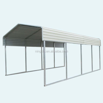 Sheet Metal Carport For Sale - Buy Used Metal Carports Sale,Metal ...