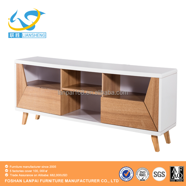 Modern Style High Quality Tv Stand Furniture Led Tv Stand Design