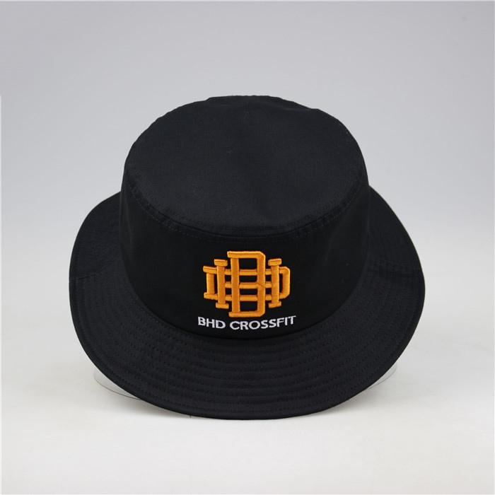 465f745eb0f Australian Eyelets Mens Bucket Hat Wholesale Commonly Custom Boonie Hat  Plain Fishing Cap With String Sun