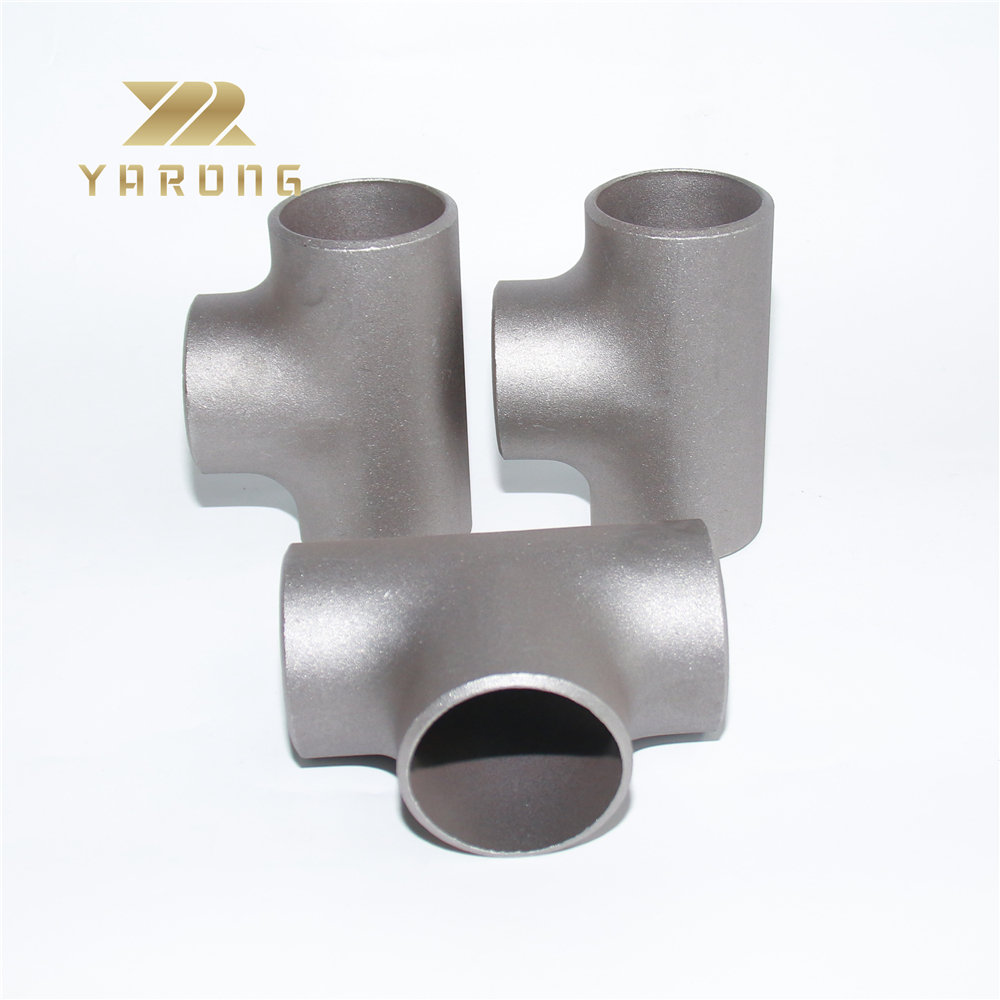 "Female alloy T Piece Brake Union Fitting 3//8/"" UNF race fitting not Aeroquip"