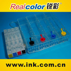 Bulk ink supply system for HP 970 of 1000ml ink tank