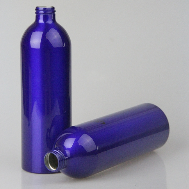 500ml 300ml 250ml different size spray aluminum <strong>bottle</strong>