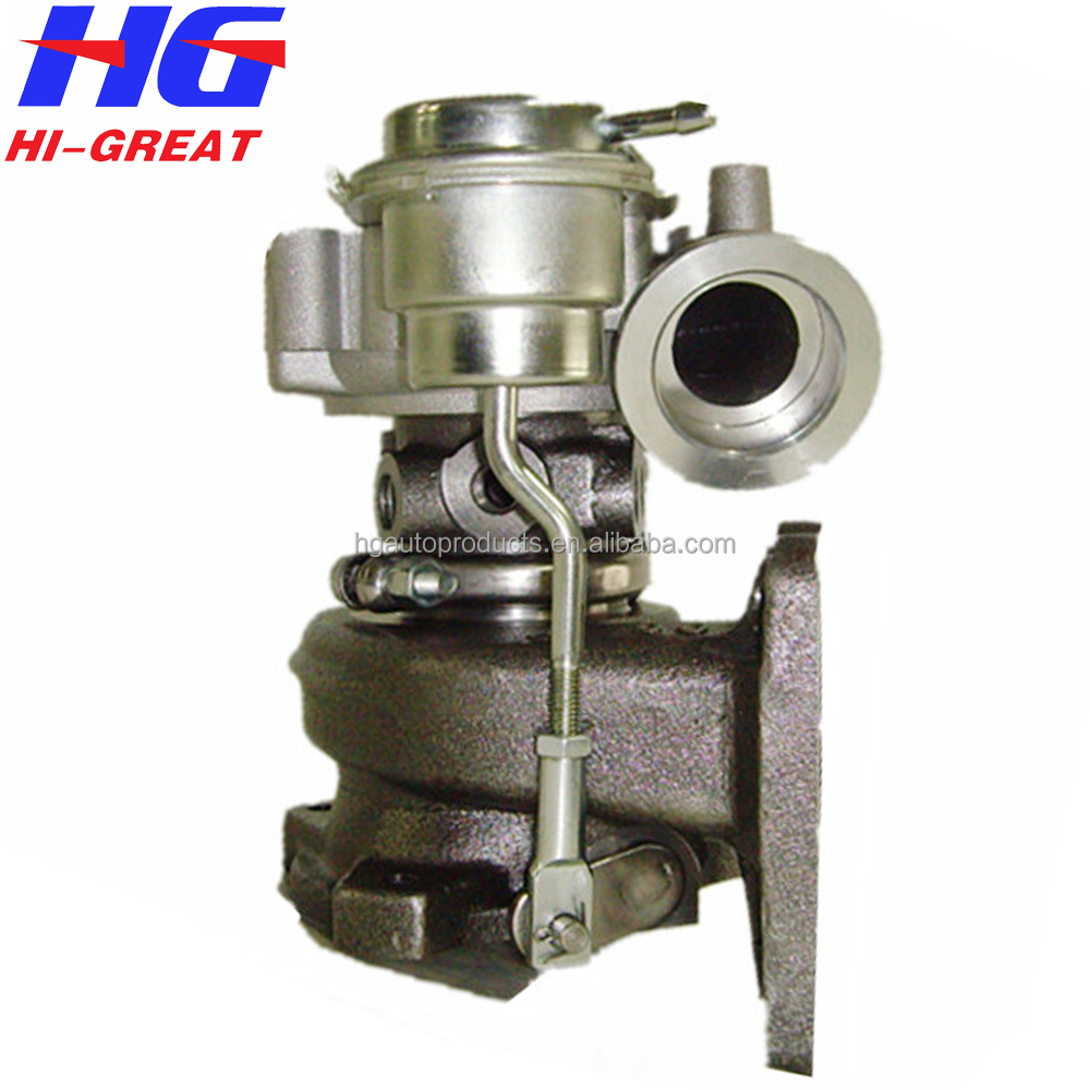 Superior craftmanship diesel turbocharger/turbos/supercharger 9471564,8601455 for Volvo S80 I N3P28FT