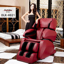 L Shape Recliner / Modern Home Furniture Chair for Body Massage DLK-H021