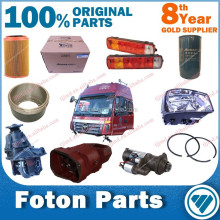 Genuine full range foton spare parts