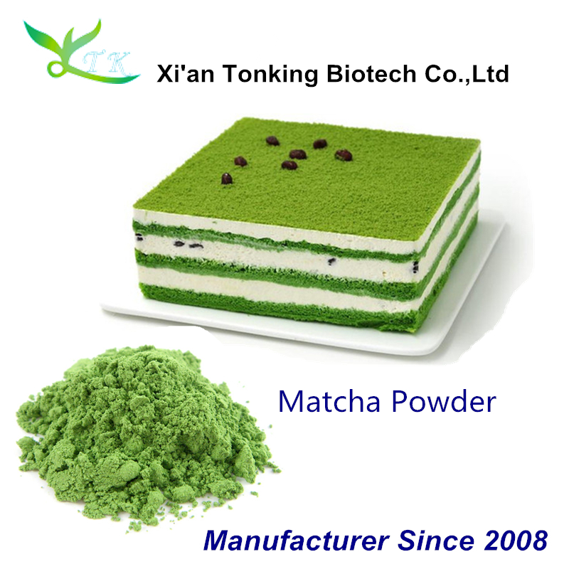 Matcha Wholesale Organic Matcha Green Tea Powder