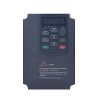 2019 ac driver frequency single phase solar inverter for pumping motor