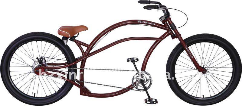 Chopper Bikes Xr-c2401