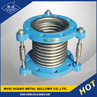 Professional supplier flexible steam pipe expansion joints