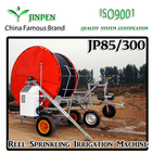 Farm machinery equipment JP85/300 Reel Sprinkling agriculture irrigation machinery