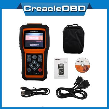 Foxwell Nt500 Car Obd2 Scanner Tool Oil Light Reset Abs Airbag Sas Srs For  V/w Audi Skoda Seat Vag 1996 Code Reader Obd - Buy Nt500 Code