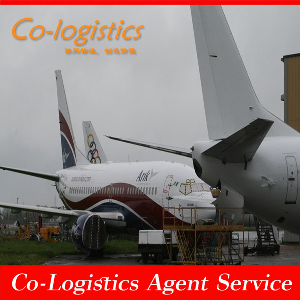 freight forward from china to usa/cnada/maxico/door to ------Ben(Skype:colsales31)