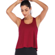 New Custom Women Active Wear Bodybuilding Soft Sleeveless Yoga Tank Top