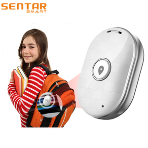 Top Selling Q60 Mini Personal GPS Tracker SOS Call Button Two Way Phone Call Tracking Device for Kids Elder Personal Items