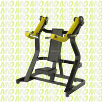 Incline Chest Press MND-R915 Free Weight Gym Equipment/Plate Loaded Machine