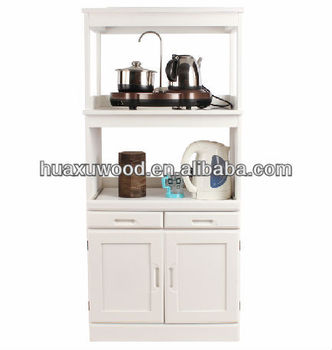 Multifunctional Microwave Oven Cabinet - Buy Kitchen Microwave ...
