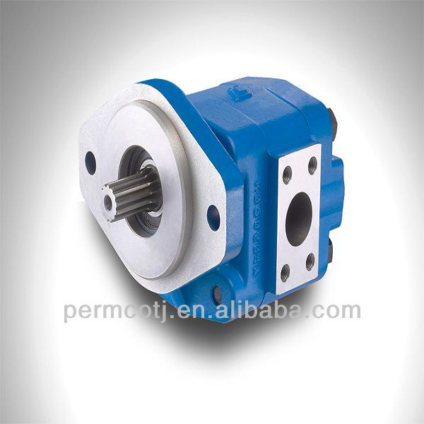PERMCO Pump hydraulic gear pump P7600 series marzocchi gear pump