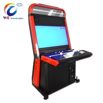 Tekken Tag 2 Arcade Fighting Cabinet Game Machine /pandora\'s Box 3 ...