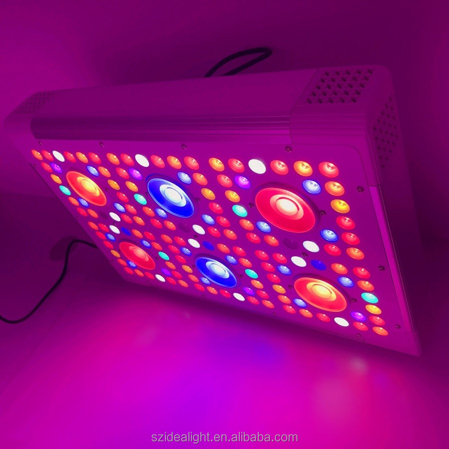 netherlands greenhouse agriculture 400w induction hydroponic plasma led grow light high lumen solar garden