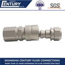 China Quality Made CEJN 115 Interchangeable Hydraulic Quick Disconnect Coupling