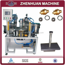 Automatic Coyote Pre Inserted Screw Clip Assembly Machine