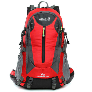 2018 weibin air ventilation backpack