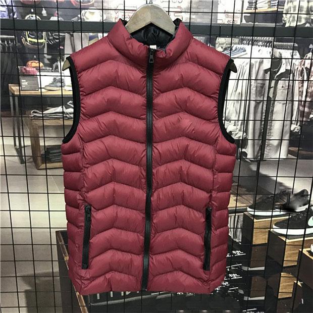 3f749246f8d Venta al por mayor de moda Venta caliente plegable ultra luz sin mangas  chaleco chaqueta de