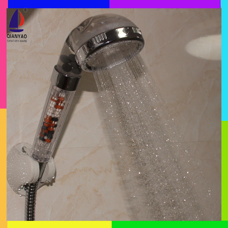 C-138-1X low carbon shower hand marine shower nature mist hand shower