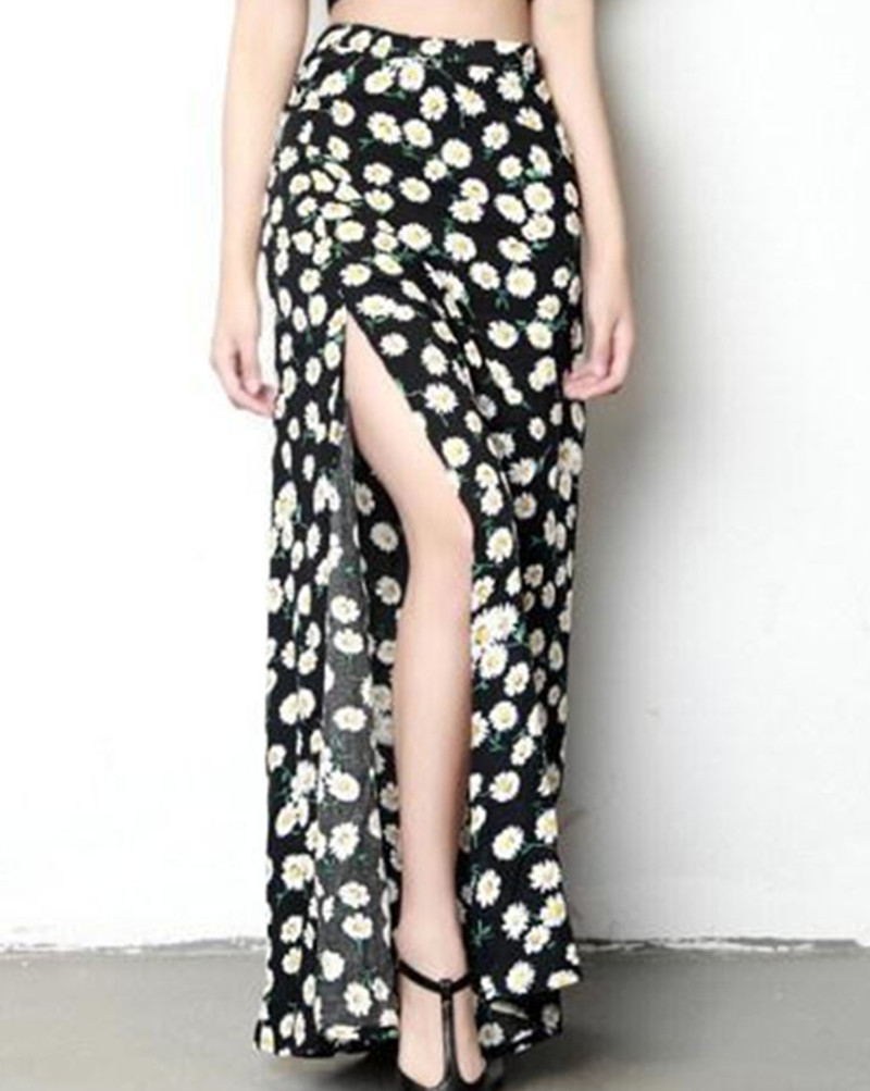 Cheap Cut Slit Find Deals On Line At Alibabacom Eozy Luxury Women Sleeveless Lace Long Maxi Dress European Style Get Quotations Womens Vintage Daisy Print Skirt High Waist Side Skirts 2015 Casual Zipper