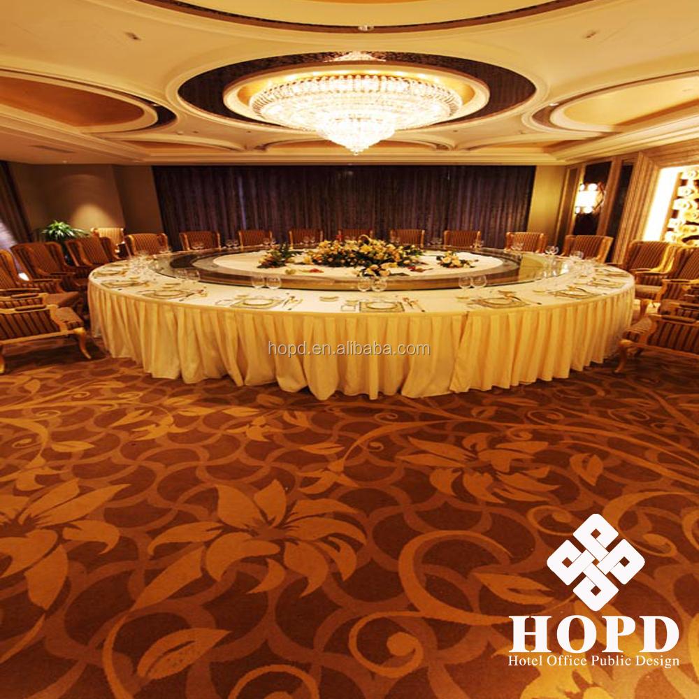 Komfortable wand zu wand Axminster Teppich für hotel