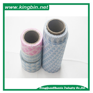 kingbin 65gsm single side pe coated paper 60 mm Paper Cup Bottom Coil