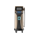 Best quality 808nm diode laser hair removal machine with LED light