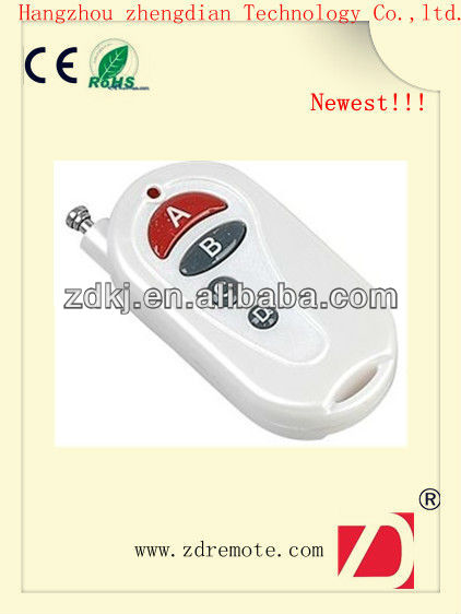 High quality Industrial digital remote switch
