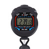 shenzhen electronic products digital stopwatch water resist stopwatch lap timer